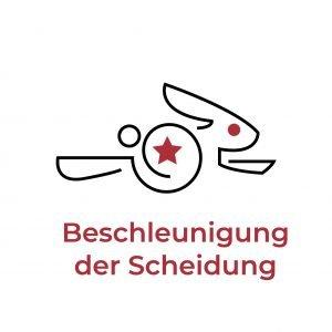 Scheidung in Berlin schnell