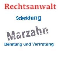 Anwalt Marzahn Scheidung