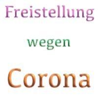Freistellung bezahlt oder unbezahlt wegen dem Corona-Virus