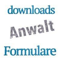 Rechtsanwalt Andreas Martin - downloads Formulare und Vollmachten