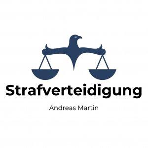Strafverteidigung in Berlin - Anwalt Andreas Martin
