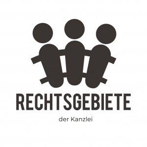 Rechtsgebiete der Kanzlei in Marzahn-Hellersdorf