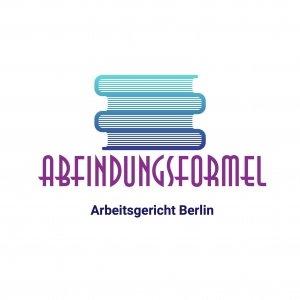 Wie lautet die Abfindungsformel beim Arbeitsgericht Berlin?