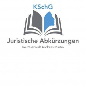 juristische Abkürzungen: heute - KSchG