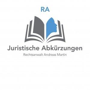 juristische Abkürzungen heute: RA