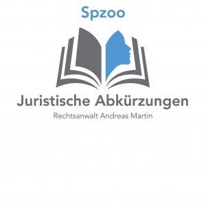 juristische Abkürzungen: Sp.zo.o.