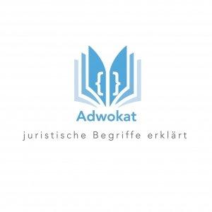 juristische Begriffe: heute Awokat