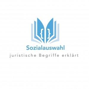 juristische Begriffe: heute Sozialauswahl